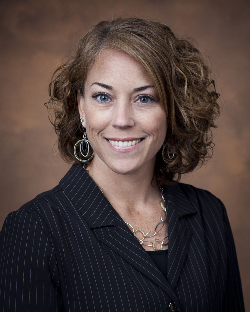 Nicole Stedman - Agricultural Education and Communication